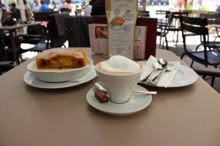 Про кофе, кафе и локали